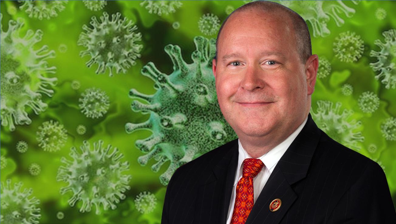 BUCSHON: Panic Around Coronavirus
