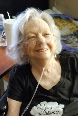 Delores Ann Burch, age 85, of Petersburg