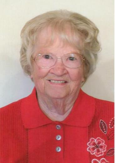 "Matilda ""Tillie"" Burger, age 92 of Jasper"