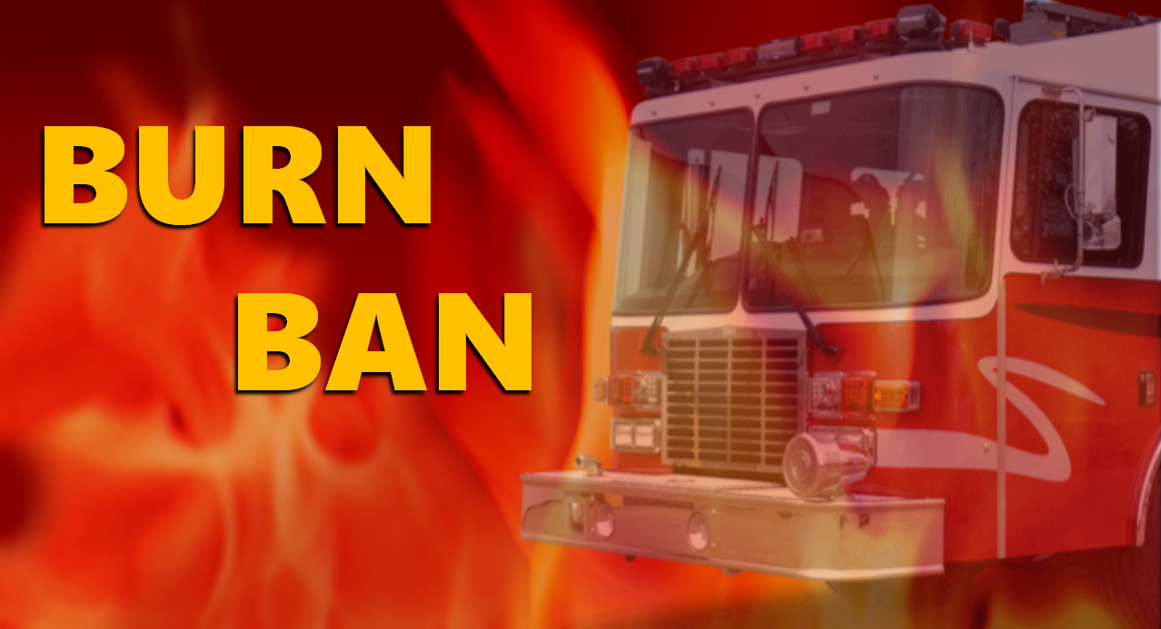 ALERT: Burn Ban Continues in Dubois County