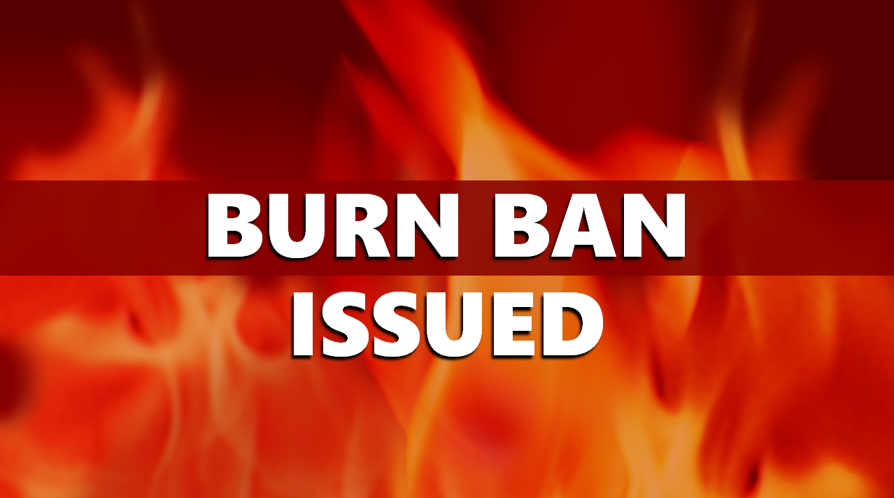 Martin County Added to the Growing List of Local Burn Bans