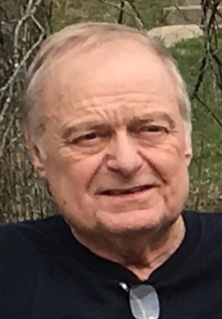 Claude 'CID' Doan III 69 of Dale, Indiana