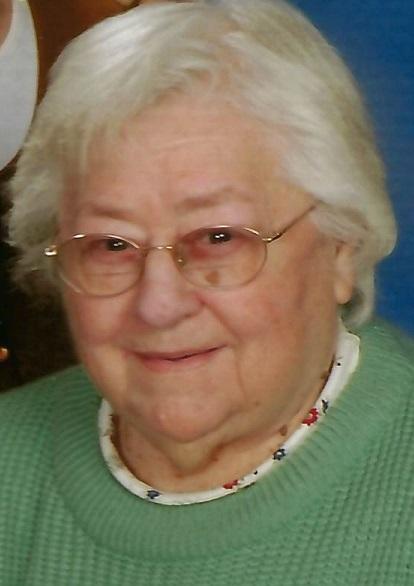 Clara A. Wilgus, 88, of Ferdinand