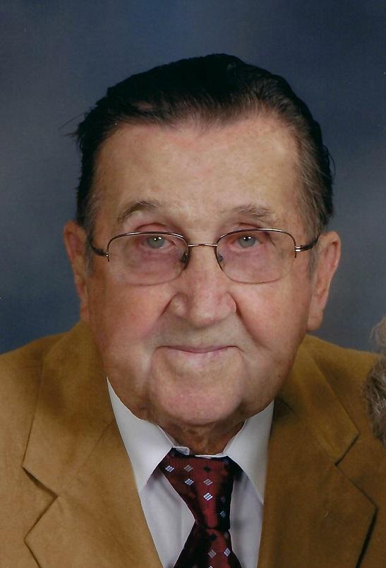 Carl D. Kaetzel, 99, of Dale