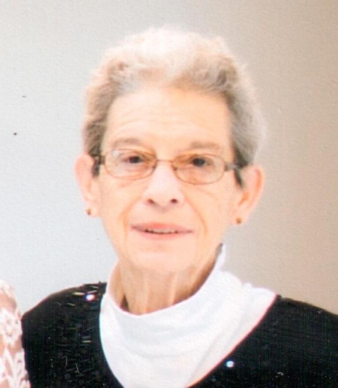 Carla A. Pfau, age 78 of Jasper