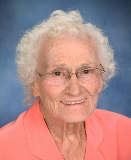 Carolyn M. Vogel-Braunecker, age 96, of Jasper