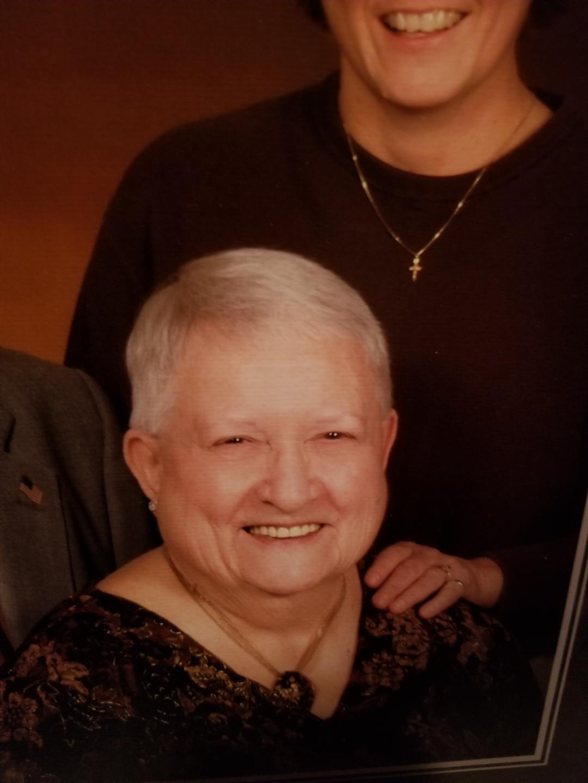 Jo Ellen Carrico, age 82 of Jasper