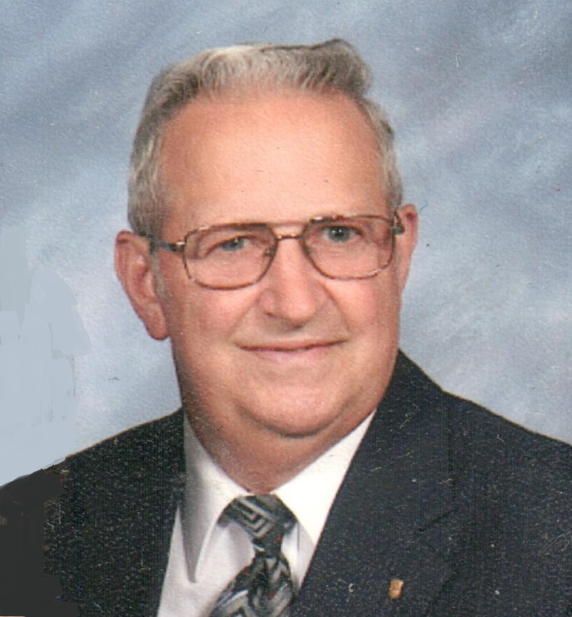 Charles L. Dilger, age 76 of St. Anthony