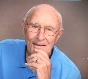 Charles G. Schulte, age 91, of Jasper