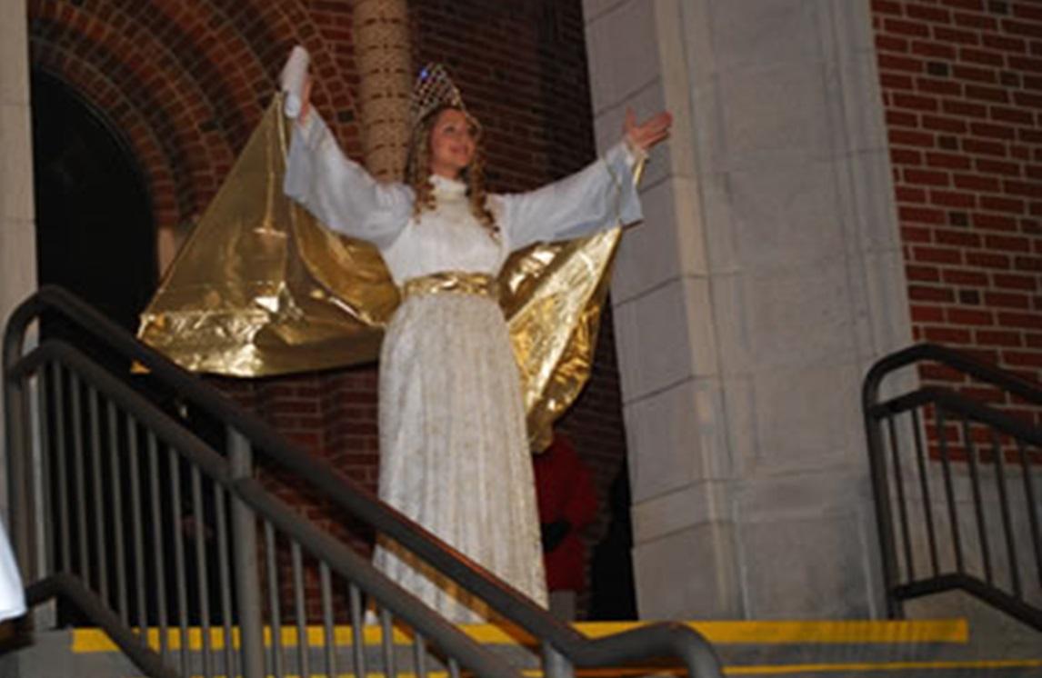 Annual Christkindlmarkt to be Held Nov. 17-18 in Ferdinand
