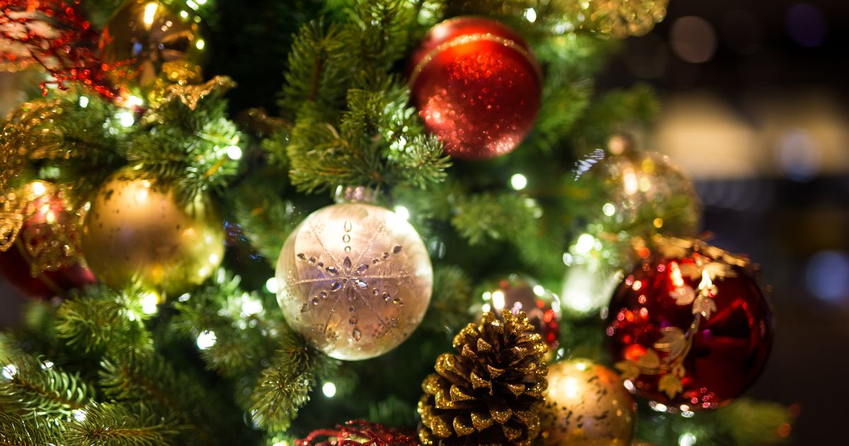 Jasper Chamber to Host Christmas Decorating Contest Along With Local Jaycees