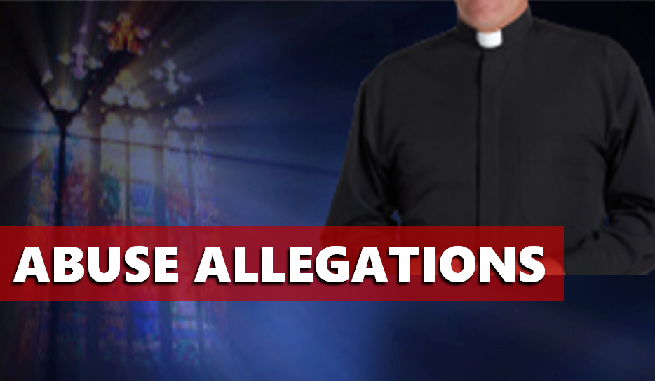 List of Area Priests Accused of Sex Abuse to be Released Early Next Year