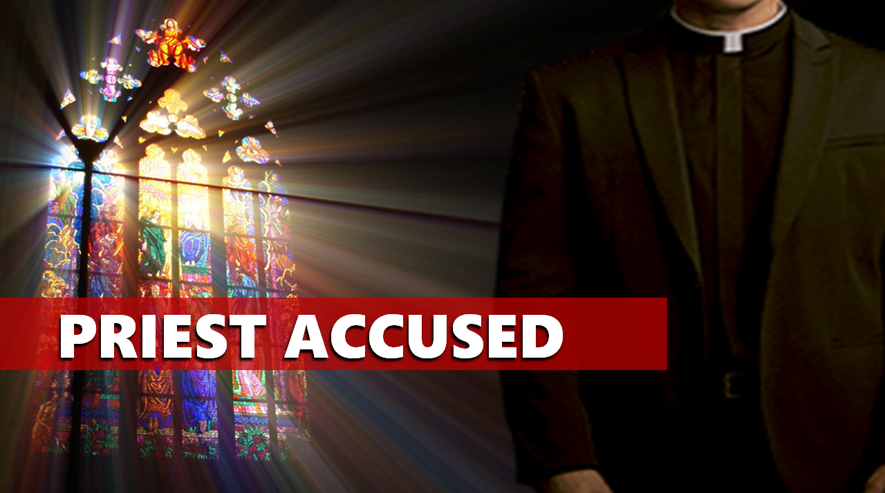 French Lick Priest Among Those Accused of Sexual Abuse