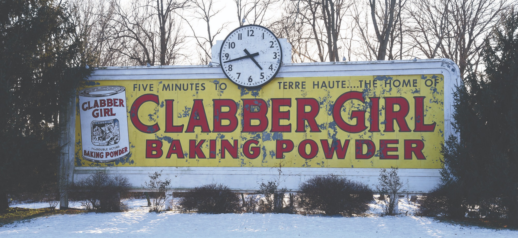 Longtime Hoosier Company Has Been Sold to New Jersey-Based B&G Foods, Inc.