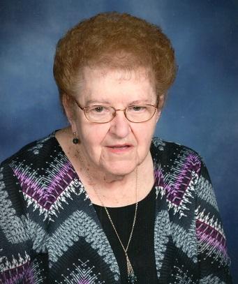 Clarissa B. Gehlhausen, age 91, of Jasper