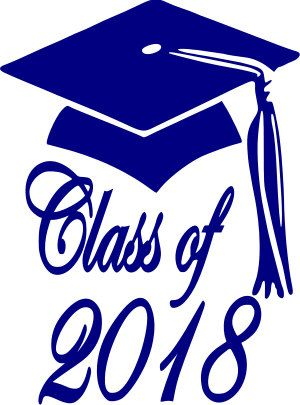 Local Seniors Graduate Friday and Saturday