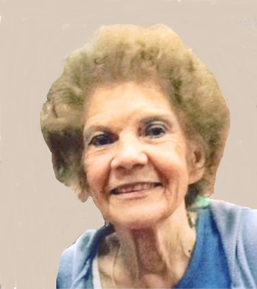 C. LaVerne Brosmer, age 90 of Jasper