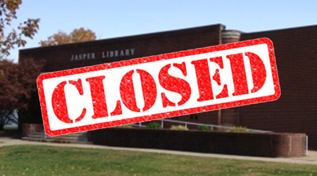 COVID-19 Fears Force Jasper-Dubois Public Library to Close Until Further Notice