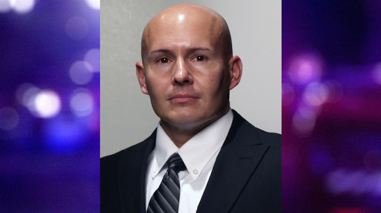 Date Set For Former State Trooper's Arson Trial