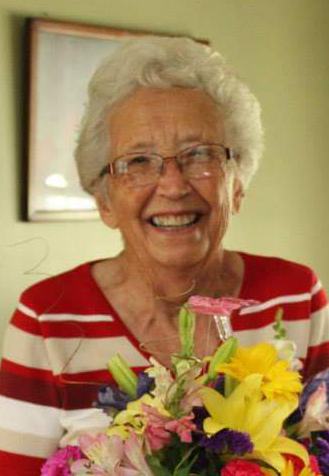 Thelma Louise Copeland, age 95, of Petersburg