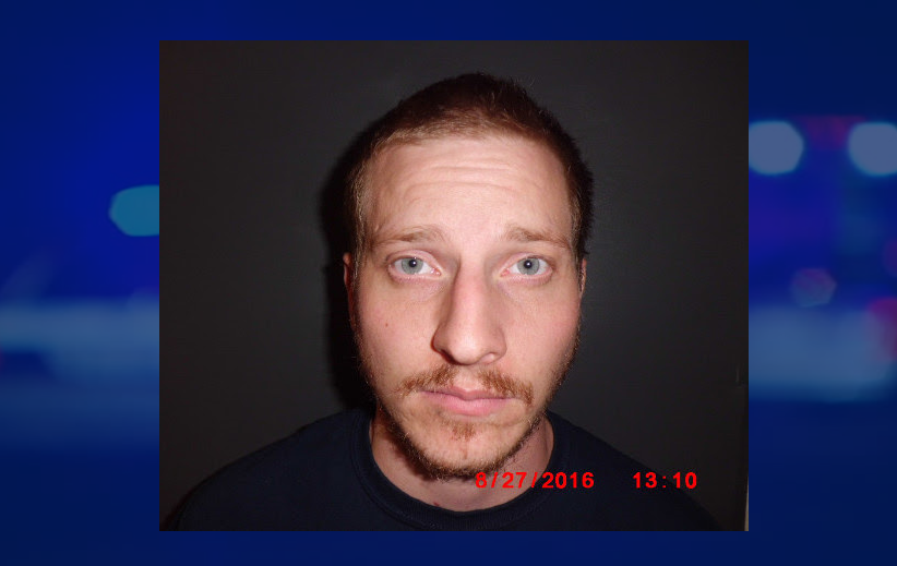 St. Meinrad Man Sentenced on Meth and Criminal Confinement Charges