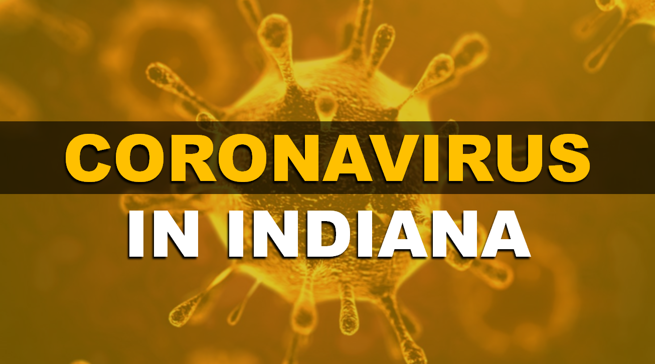 HEALTH OFFICIALS:  Person in Indiana is Being Tested for Coronavirus
