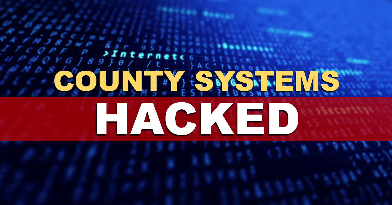 County Computers Hacked, Officials Say Multiple Systems Impacted in All Lawrence County Offices