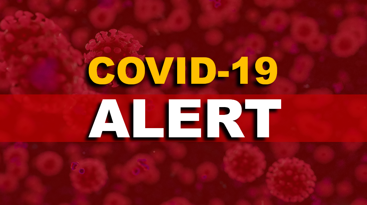Town of Odon Has Three Locations With Positive COVID-19 Cases, Officials Warn
