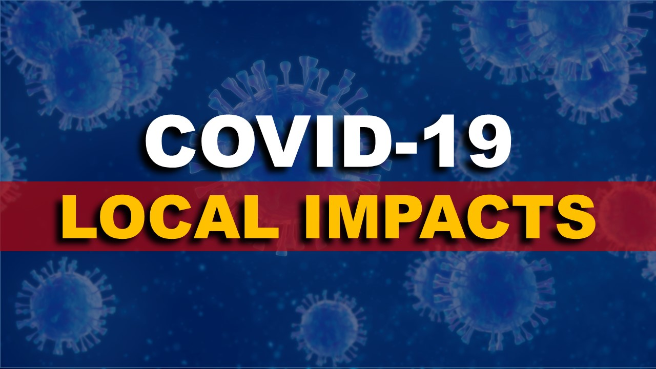 Dubios Co. Health Department Releases Update on Local COVID-19 Response
