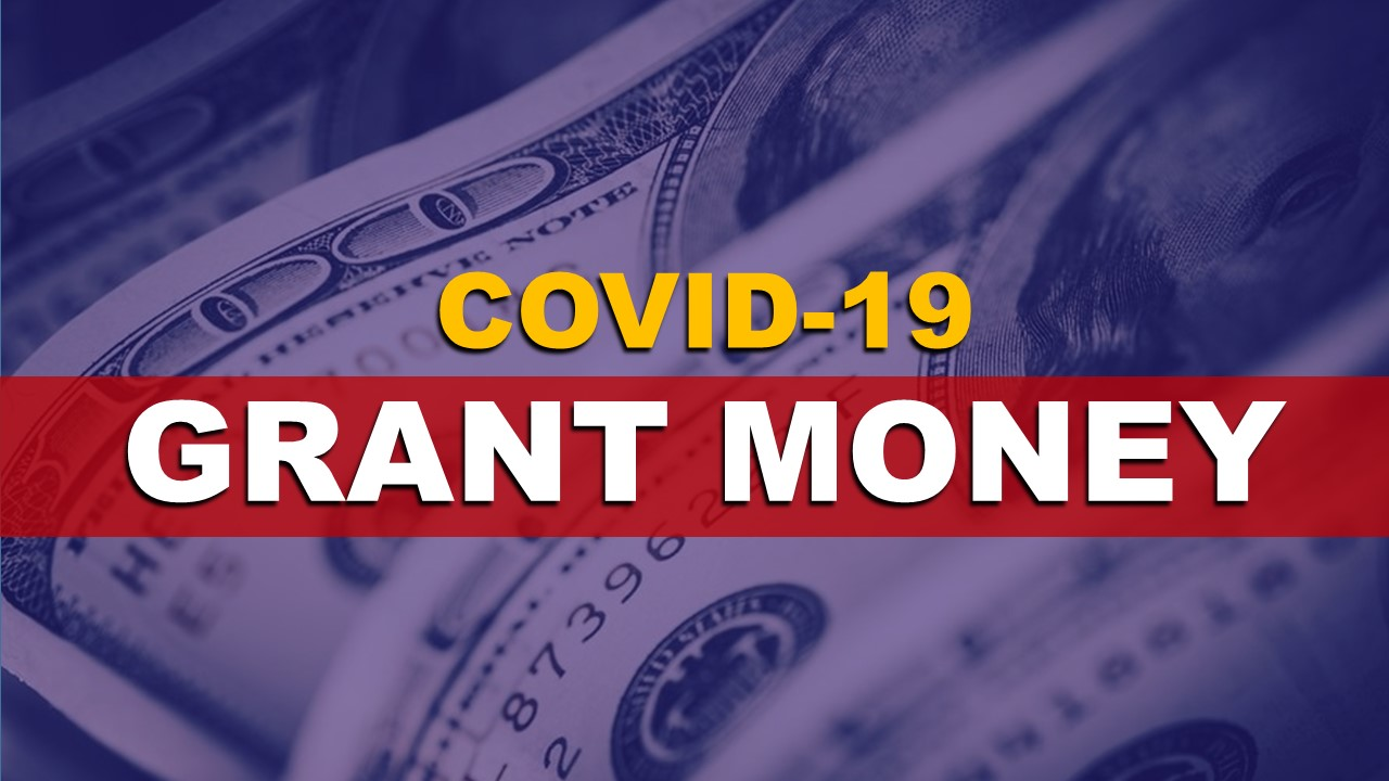 Pike County Awarded Part of $1.6 Million Grant Through New Federal COVID-19 Response Program