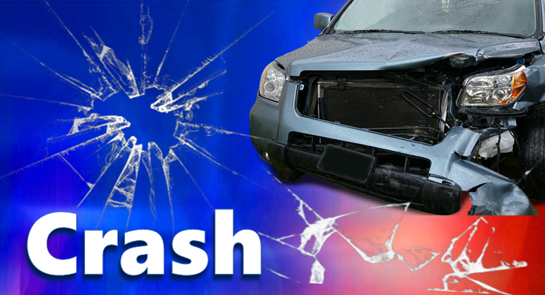 Jasper Three-Vehicle Crash Takes Out Utility Pole, Frontier Box