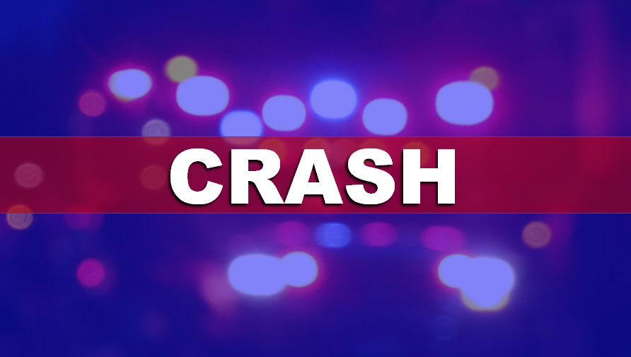Crash Monday in Jasper Sends Two to the Hospital