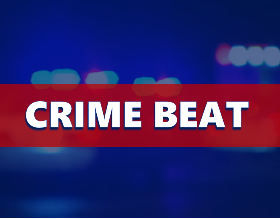 $3 Theft Leads to Active Warrant Arrest