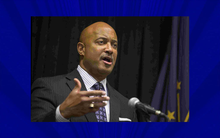 Four Women, Lawmaker Accuse AG Hill of Inappropriate Touching