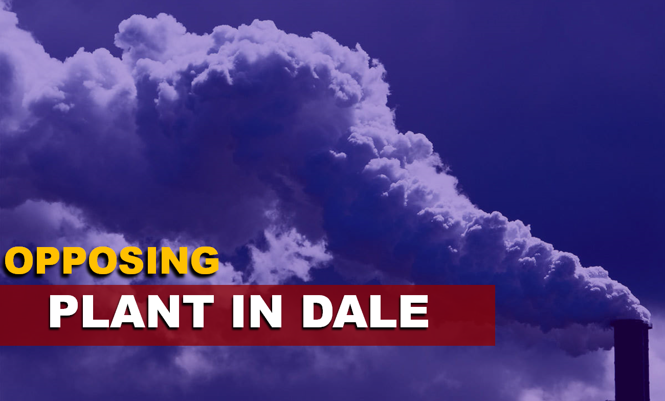 Groups Opposing Proposed Coal-to-Diesel Plant in Dale to Host Public Meeting