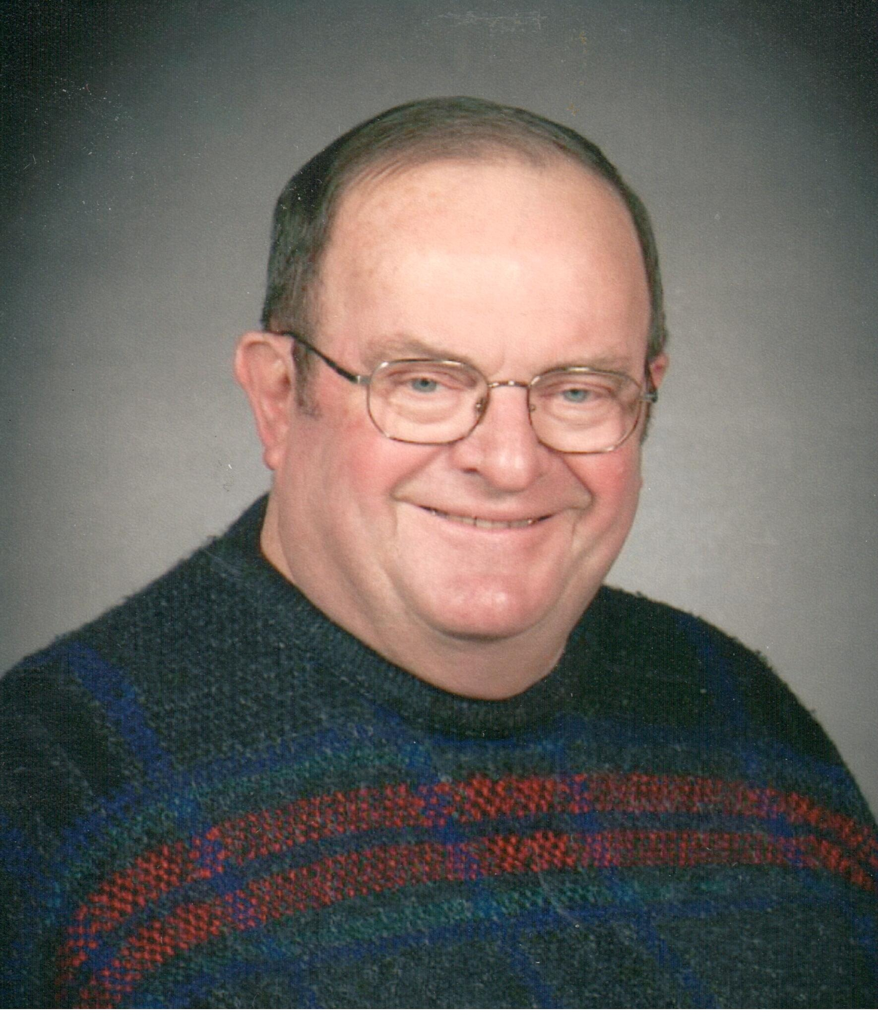 David L. Buechlein, age 78 of Jasper