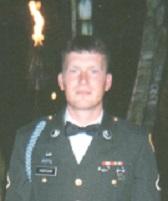 David L. Doersam, age 46, of Jasper