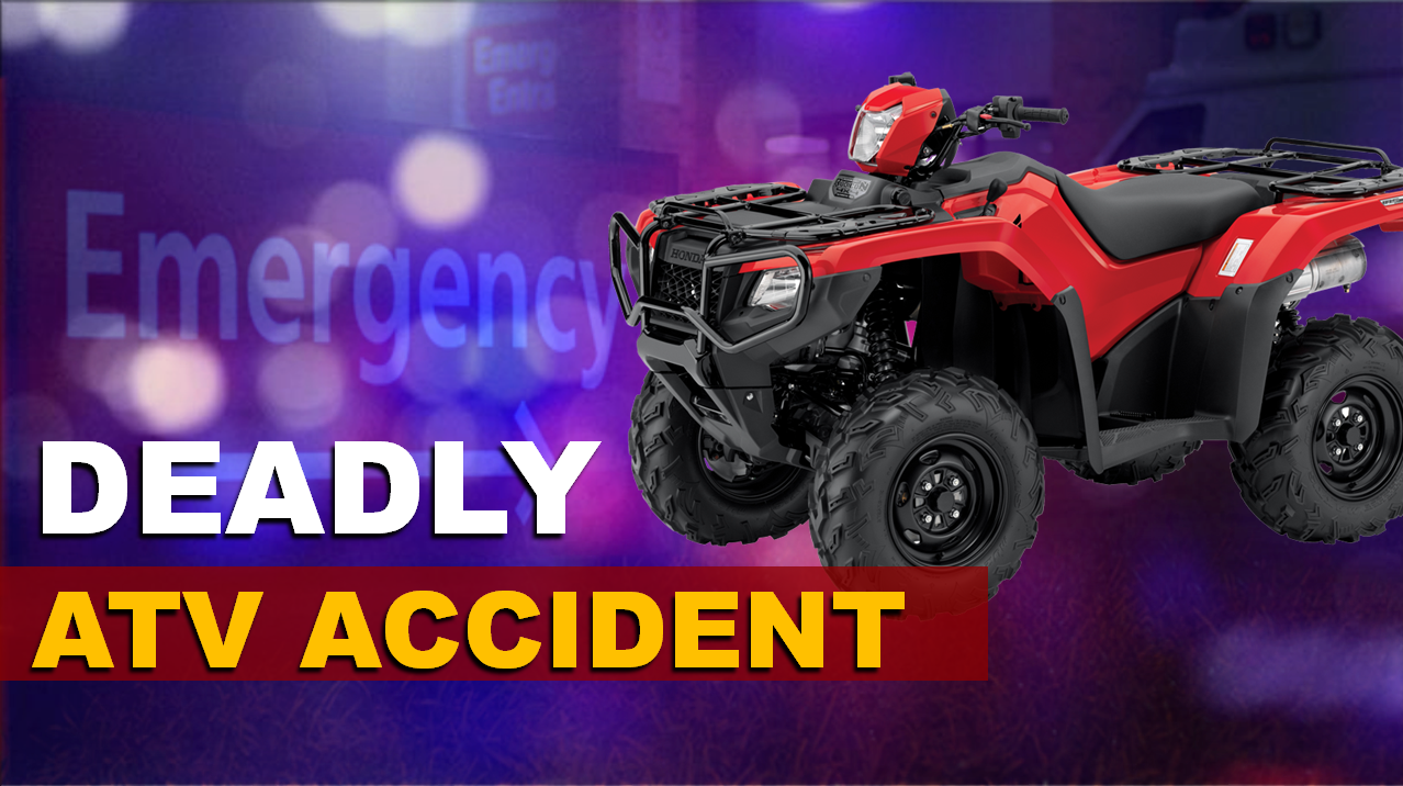 Conservation Officers Continue to Investigate Deadly ATV Crash Last Week