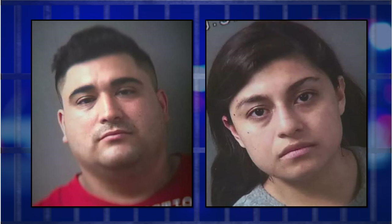 Prosecutors Seeking Life in Prison For Couple Who Allegedly Starved 12-Year-Old to Death