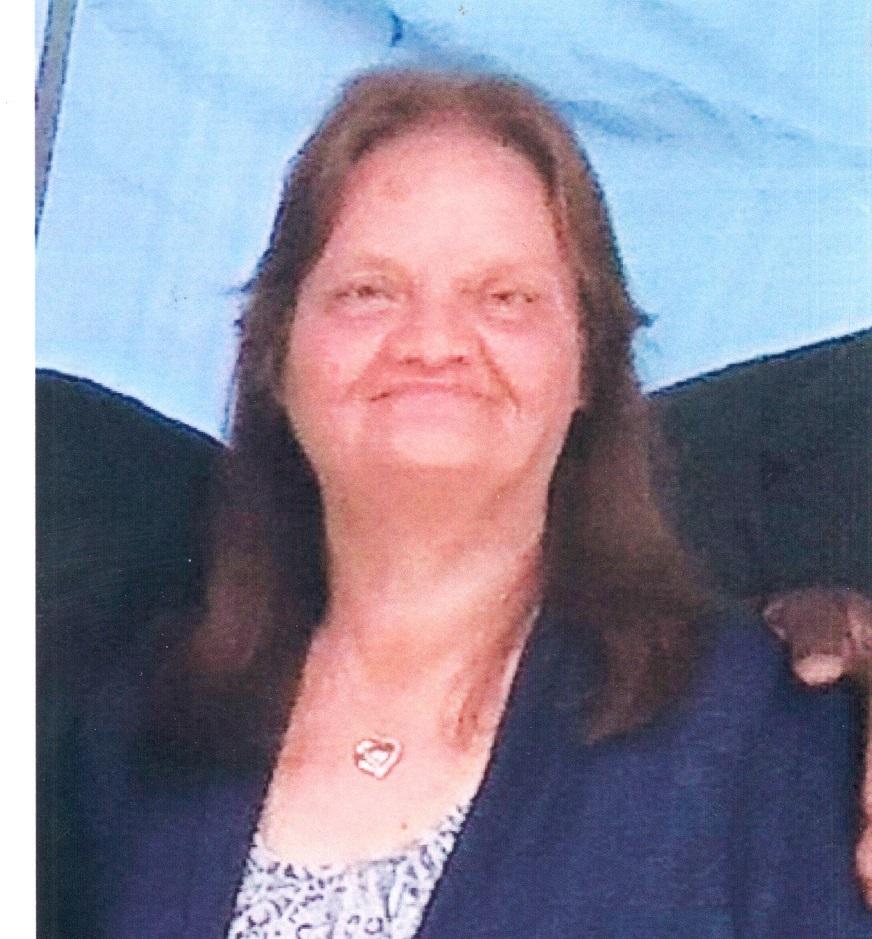 Deborah A. Alexander, age 62 of Jasper