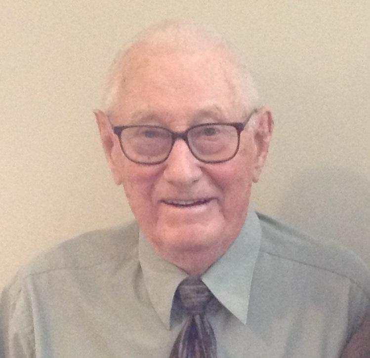 Dennis E. Schroering, age 87 of Jasper