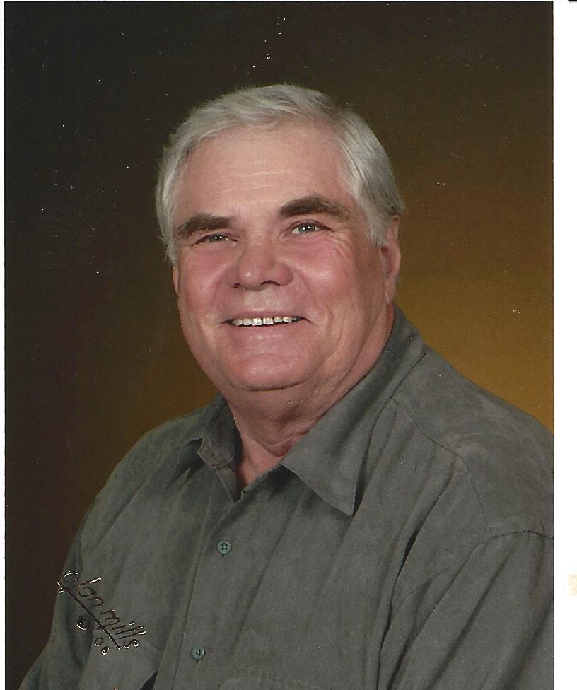 Dennis Maurice Hoffman, 77, of Fulda