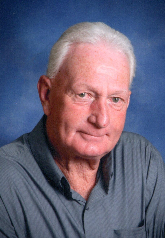 """Dennis """"Moe"""" Ash, 67, of Loogootee"""