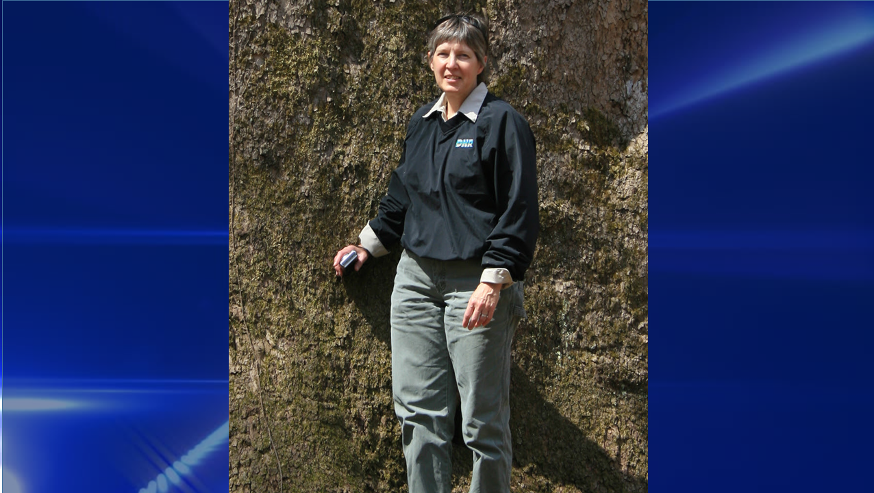 Area Forester Wins National Award by National Office of the Society of American Foresters