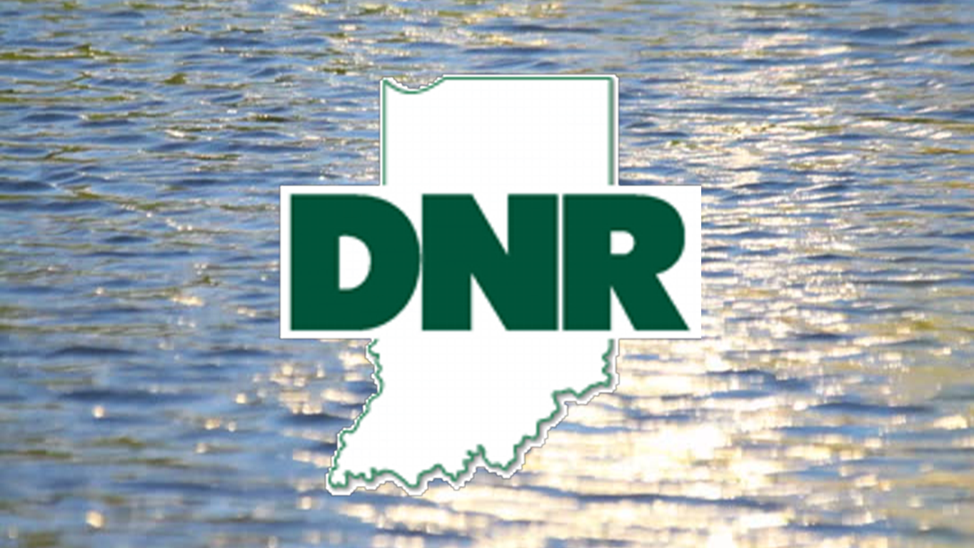 DNR Officials Warn You About Being Safe on Area Water, Water is Still High in Many Areas