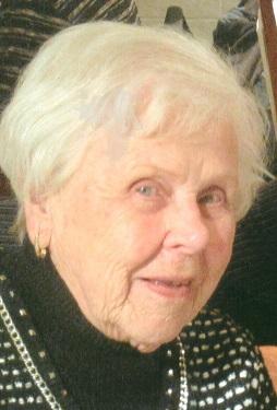 Dolores C. Habig, age 98, of Jasper