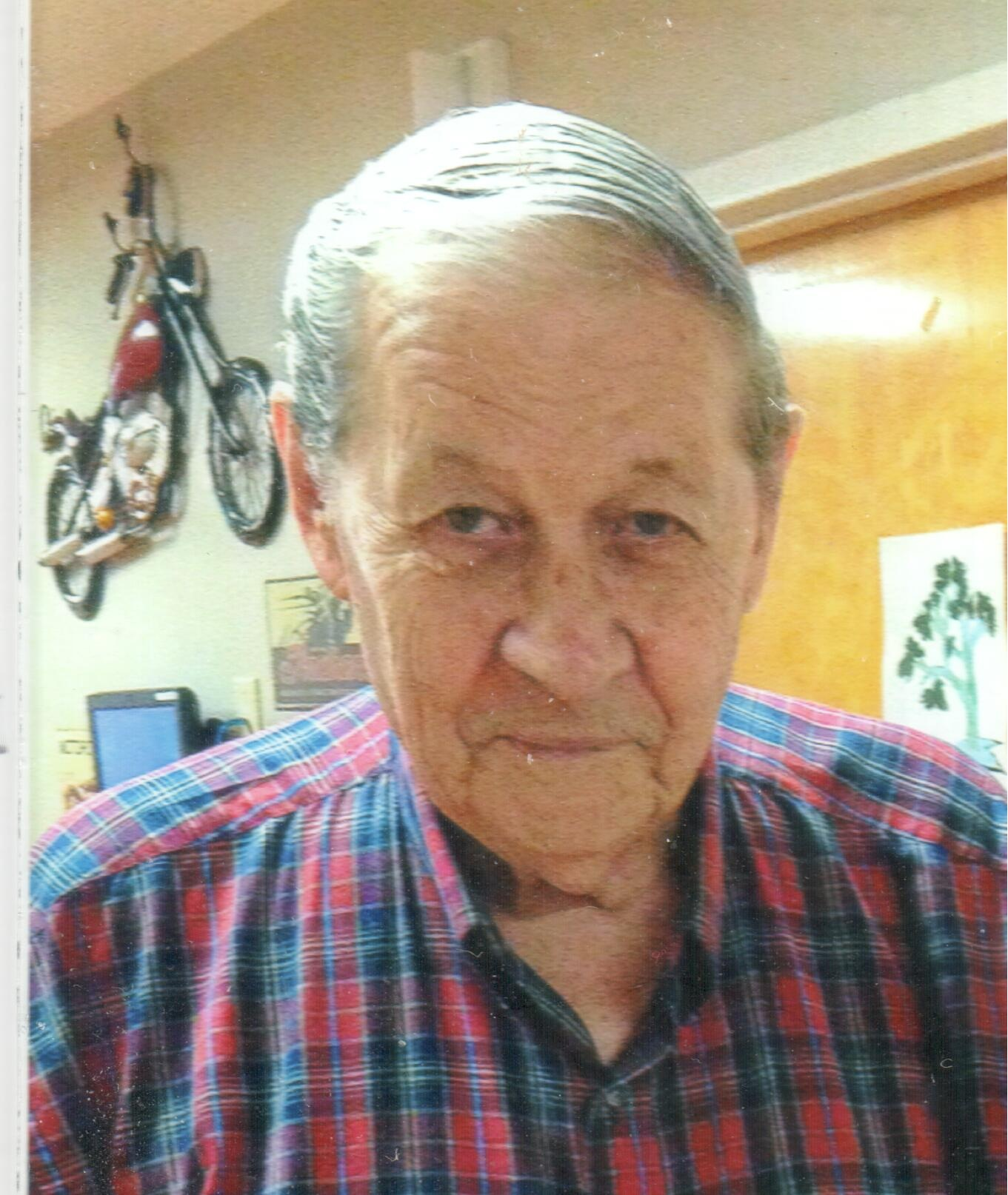 Donald D. Neukam, age 83 of Dubois