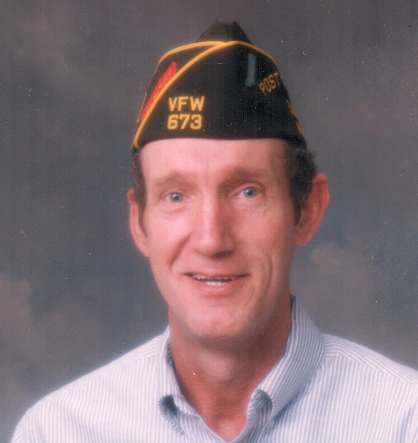 Donald L. Kluesner, age 68 of Jasper