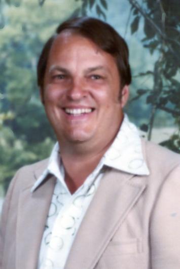 Donald C. Radloff, age 77, of Newburgh