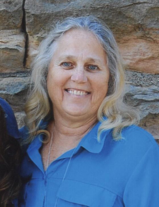 Donna Sue Kippenbrock, age 61, of Dale